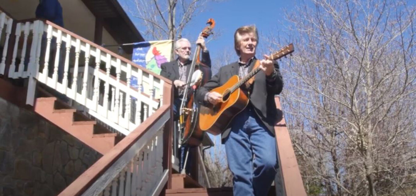 Heart of Gold Music video by The Crowe Brothers