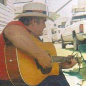 Terry Brewer, picking
