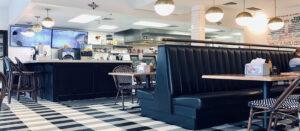 The Bluegrass Cafe