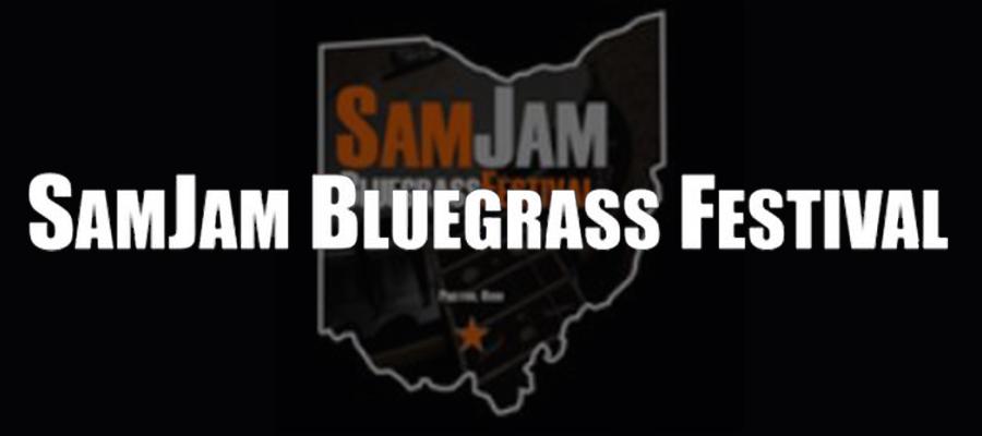 SamJam,Bluegrass Festival,Ohio Festival,Live Entertainment