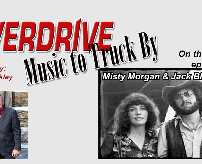 Jack Blanchard,Misty Morgan,Overdrive