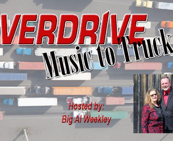 Truckin,Overdrive,Bluegrass truckin,country truckin,Big Al Weekley,Tod Dills,News