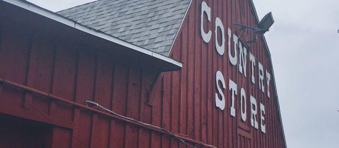 Bluegrass,Country store,bluegrass gospel,ron cornett